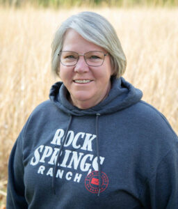 Jennie Coup - Business Manager - Rock Springs Ranch